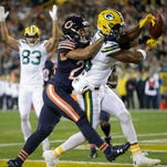 Near misses depriving Packers of points