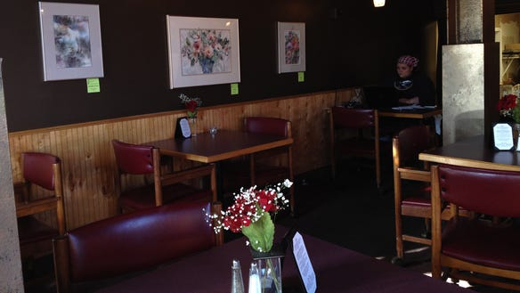 The Bistro at Towpath Café has musical acts Fridays