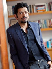 Author Siddhartha Mukherjee's 'The Gene' is being developed