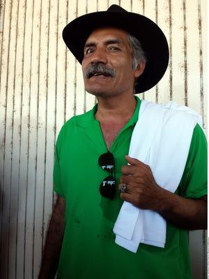 El ex líder de las autodefensas José Manuel Mireles, está preso desde junio del 2014 en Hermosillo, Sonora.