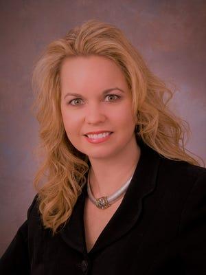 Bobbie Dyer, division president of the Melbourne-basedDyer Mortgage Group.