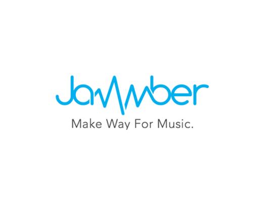 Nashville music technology startup Jammber has struck