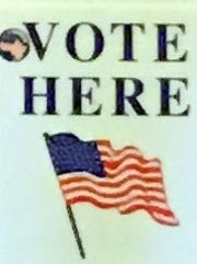 Lincoln County voters cast their ballots at six voting centers, no matter in which precinct they live.
