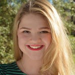 Lafayette native Emily Daly has won a national award for overcoming her learning disabilities.