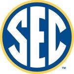SEC baseball standings