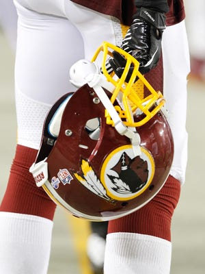 Pressure on Daniel Snyder to change the name of his Washington NFL club ratcheted up significantly Thursday as a letter signed by half of the U.S. Senate was sent to NFL Commissioner Roger Goodell.