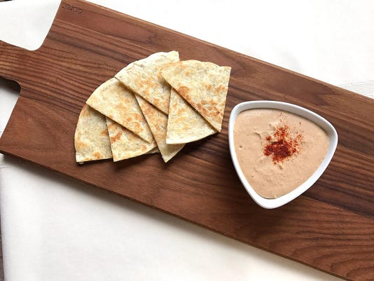 Tahini is becoming a star in confections, condiments