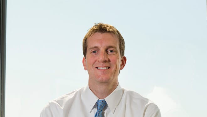 Brandon Nelson, founder of Timpani Capital Management.