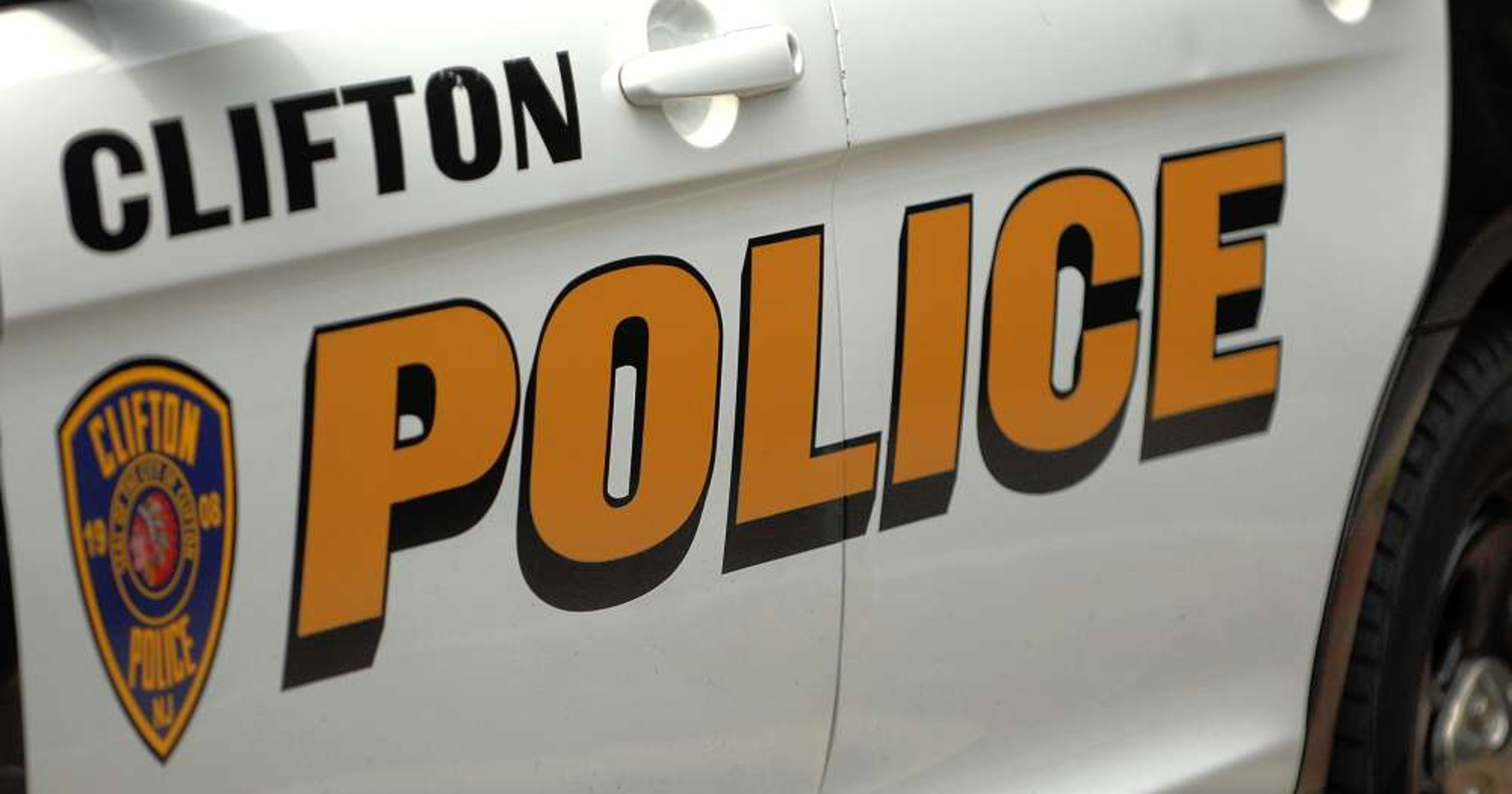 Clifton Journal Police Blotter