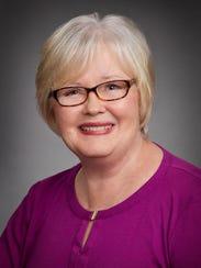 Pamela LaRiviere, Lee County school board member