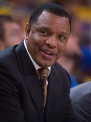 Alvin Gentry has compiled a career record of 335-370 with Miami, Detroit, Phoenix and the Los Angeles Clippers. The new coach of the New Orleans Pelicans will look to rediscover the success he had in Phoenix, where he led the Suns to the Western Conference finals in 2010.