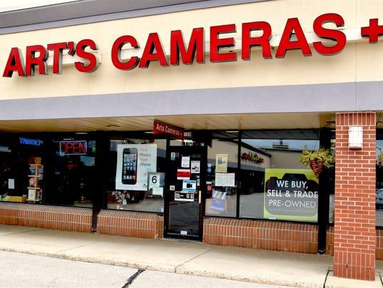 ArtsCamerasPlus