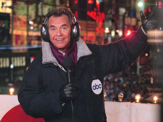 Dick Clark was known to millions of fans for his annual