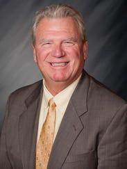 P. Eric Turner (1)