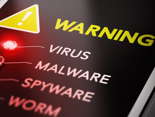 Image result for spyware malware