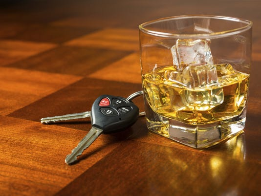Drinking and Driving-drunk driving-DWI