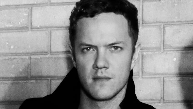 Imagine Dragons frontman Dan Reynolds, who has co-written all the group's hits, will receive the Hal David Starlight Award from the Songwriters Hall of Fame in June.
