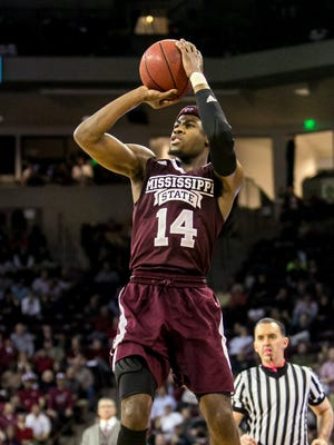 Mississippi State freshman continues working out with NBA teams leading up to the withdrawal deadline.