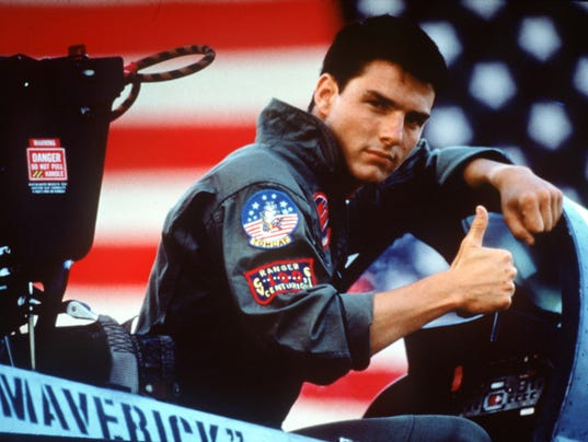 Image result for top gun tom cruise images