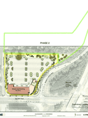 Keystone's Alexander project proposed two phases. The