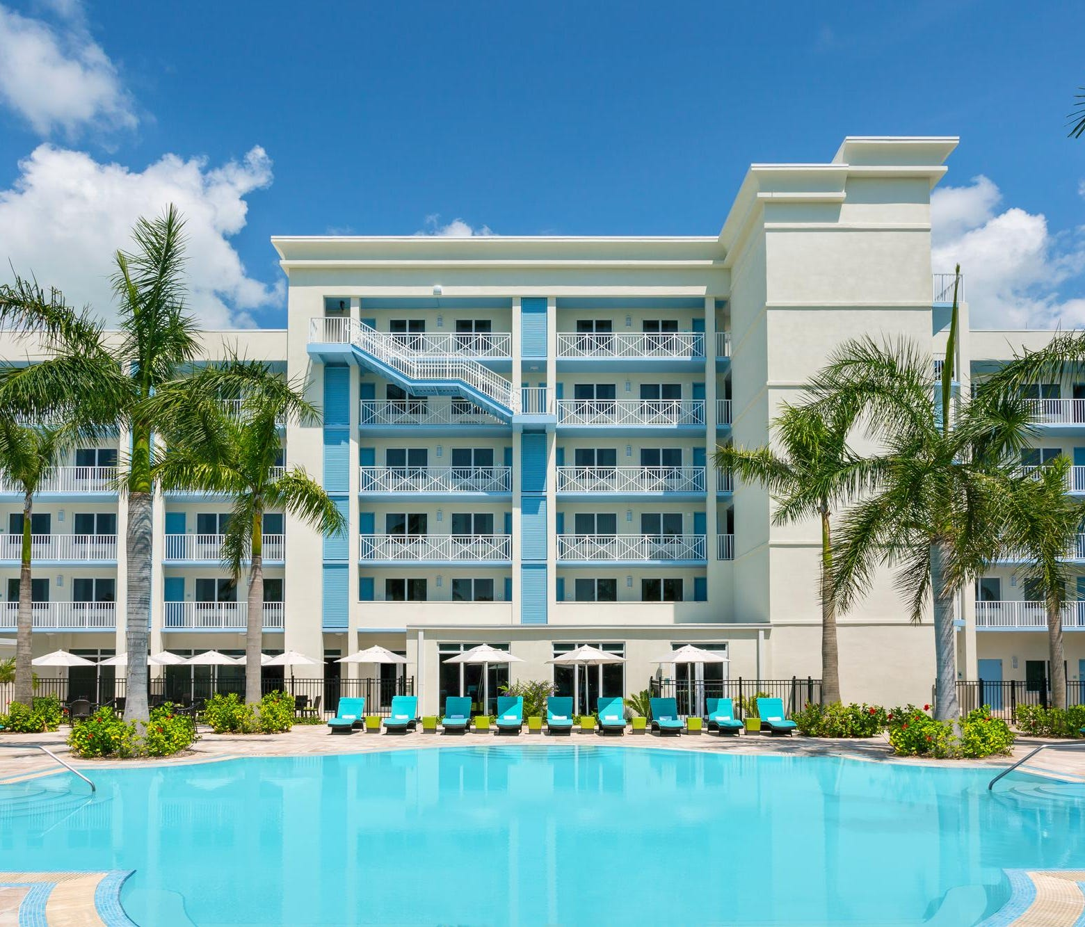 24 North Hotel: TripAdvisor pricing from $205 per night. For more information: https://www.tripadvisor.com/Hotel_Review-g34345-d8776712-Reviews-24_North_Hotel-Key_West_Florida_Keys_Florida.html