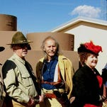 Pancho Villa State Park prepares for 15th annual Camp Furlong Day