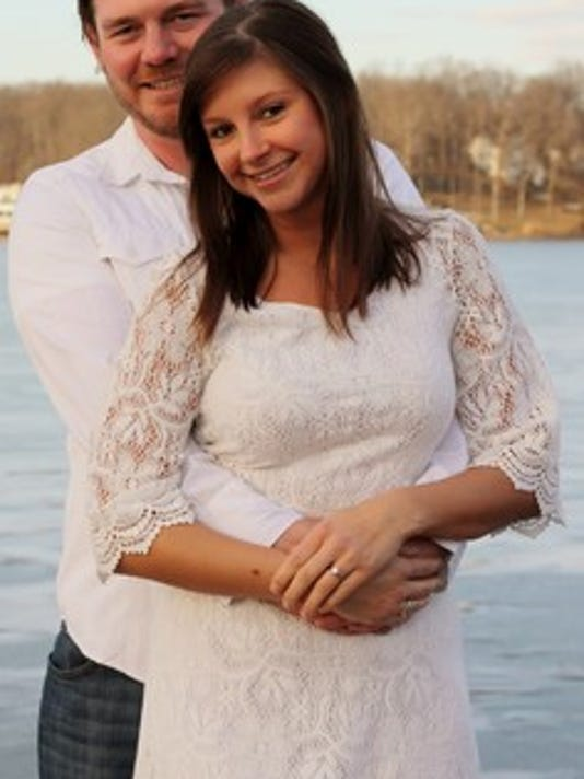 Engagements: Rachael Prieboy & Patrick Busch