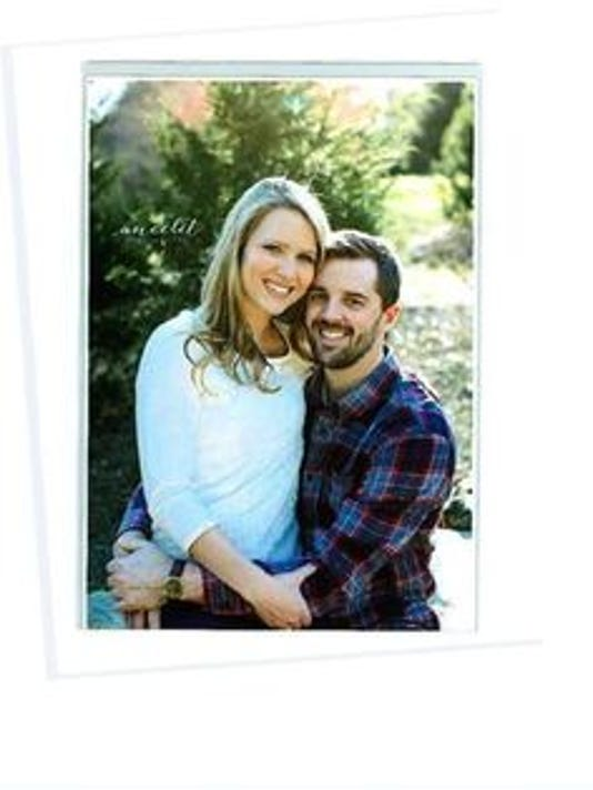 Engagements: Lisa Crews & Mike Crews