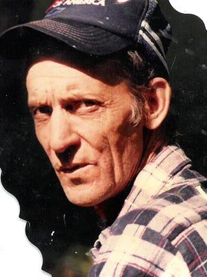 Clarence Inman