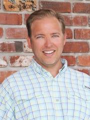 Alex Brown, president of Hales Groves