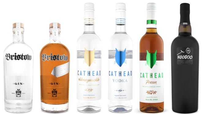 Cathead Distillery, which boasts of being Mississippi's first and oldest legal distillery, is relocating to Farish Street.