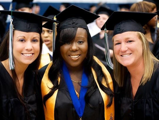 Research shows that students who attend two-year colleges