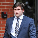 Austin Reed Edenfield was sentenced Thursday to a year's probation plus 50 hours of community service.