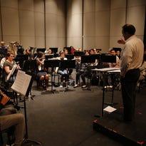 San Juan College Symphonic Band features trombonist as soloist
