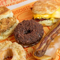 Rise brings biscuits, doughnuts and righteousness to Saddle Creek
