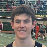 Athlete of the Week: Marysville's Wes Simpson shines at track and field regionals