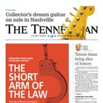 Nashville Tennessean (March 12, 2014)