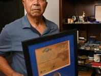 West Melbourne pilot receives Army award for courage, 48 years after dangerous landing