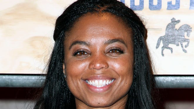 ESPN anchor Jemele Hill