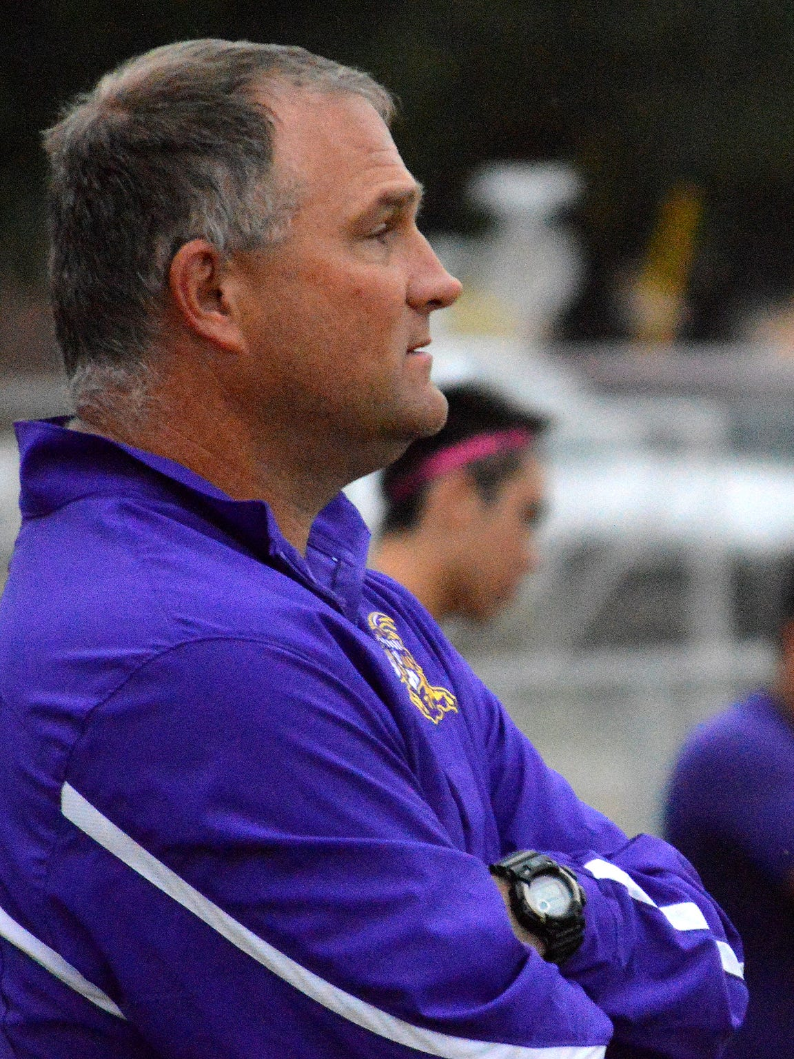 Munday head coach Patrick Corcoran retired following the 2019 season. Corcoran spent 19 years at Munday, the last 15 as head coach in a stint that included nine playoff appearances, five district titles and state championships in 2007 and 2012.