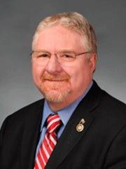 Sen. Jay Wasson, R-Nixa