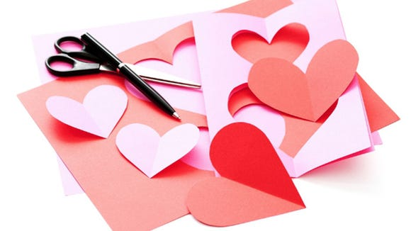 Not all Valentine's Day gifts have to cost a lot to