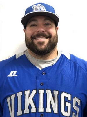A 1997 graduate of Belleville High, Paul Marcantuono has been an educator and baseball coach at North Arlington the last 14 years.
