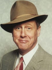 "Harry Anderson, a street magician-turned TV star, died on April 16. He first came to national playing a con man on TV's ""Cheers."" He starred as a Mel Torme-loving judge on TV's ""Night Court"" (1984-'92), followed by ""Dave's World,"" which ran from 1993-'97."