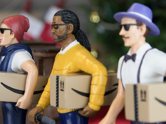 The creators of the Hipster Nativity Scene are already thinking about Christmas 2017.