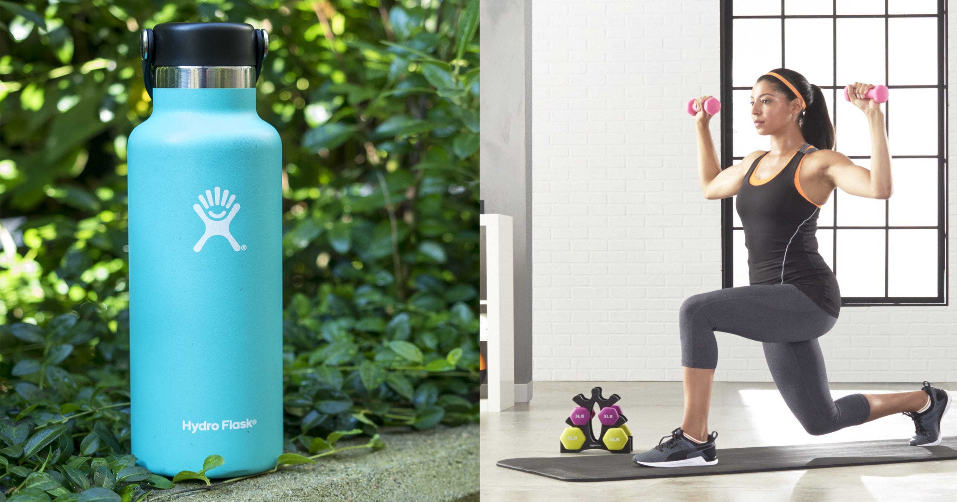 QnA VBage 20 fitness products with a cult following on Amazon that are totally worth it