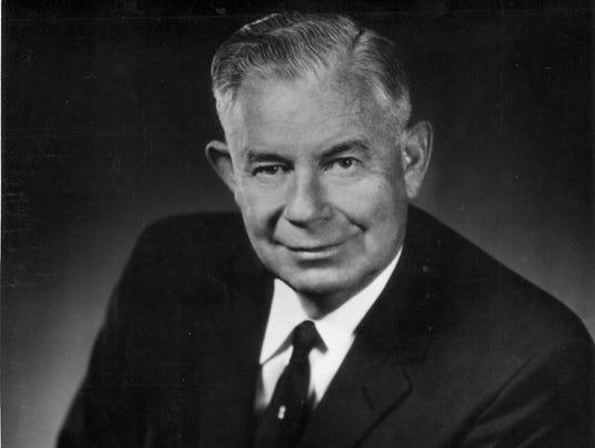 Ernest W. McFarland