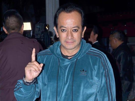 Germán Ortega manifestó su deseo de hacerle un gran