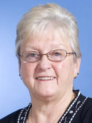 Chemung County Clerk Catherine Hughes