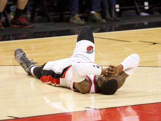 Wesley Matthews out for season with Achilles injury